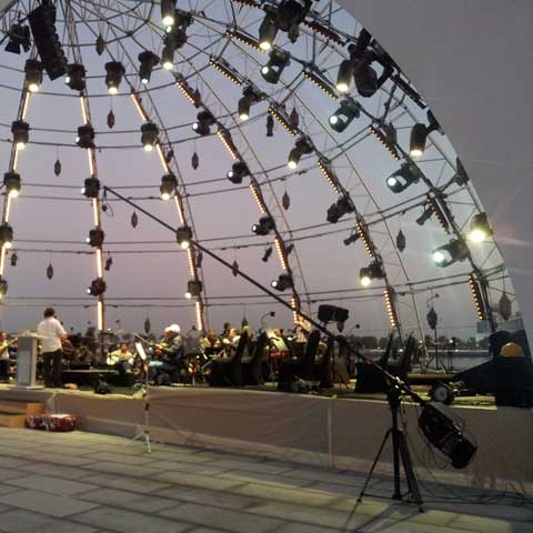 Classical Concert in Qatar-Live music
